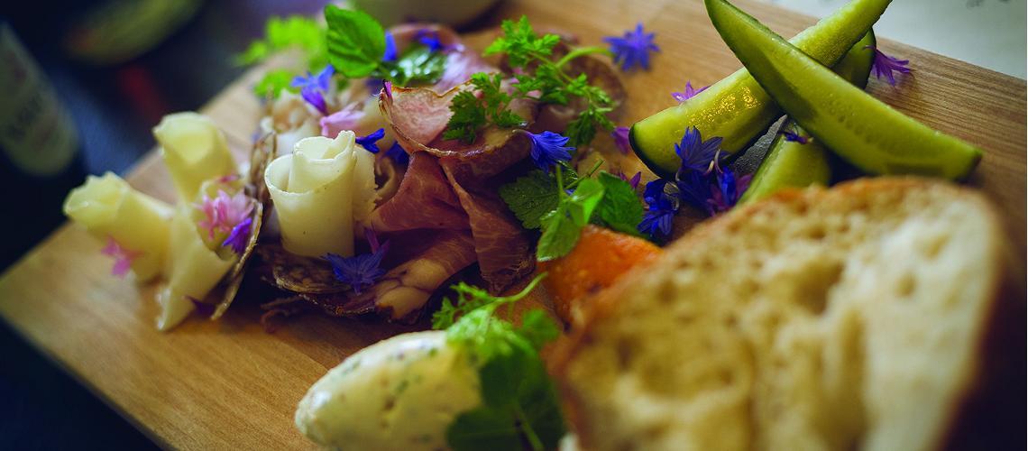 Estonian food, Estonian dishes,Visit Estonia