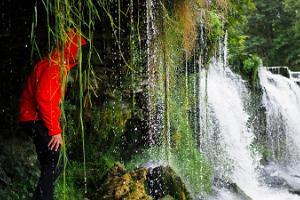 Keila-Joa pargi loodusrada