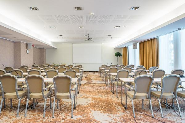 Конференц-центр Nordic Hotel Forum