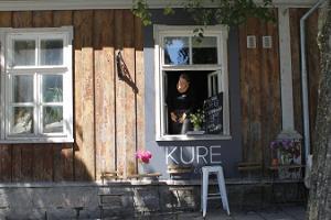 Café Kure