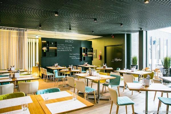 Restaurang Resto Akord