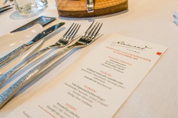Restaurant Raimond