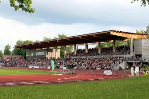 Tammen stadionin luistelukenttä