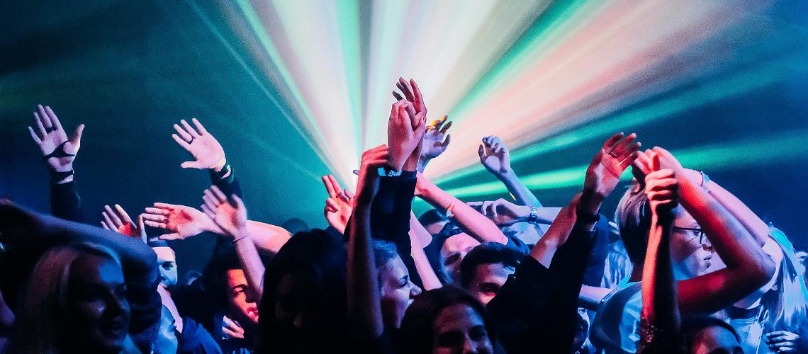 Tallinn has several recurring series of drum & bass, reggae, electronic and soul music parties.