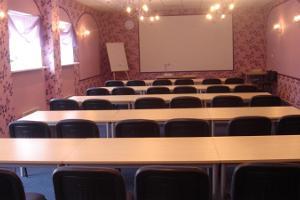 Nelijärven lomakeskuksen seminaaritilat