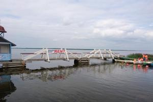 Boat Rental on the Haapsalu Promenade