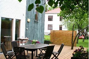 Villa Merin viiden makuuhuoneen huoneisto