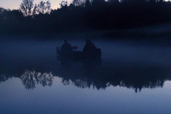 Bäversafari av Soomaa.com och kvällsturer med kanoter i Soomaa