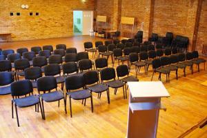 Conferences at Kääriku Sports Centre