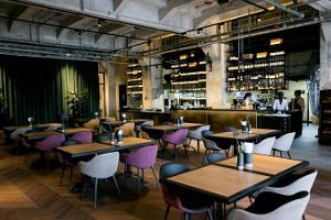 Restaurant Korsten Armastus & Hea Toit (Chimney, Love & Great Food)