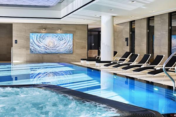 Hilton Tallinn Park -hotelli
