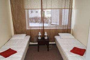 Paulmerk Apartments külaliskorterid