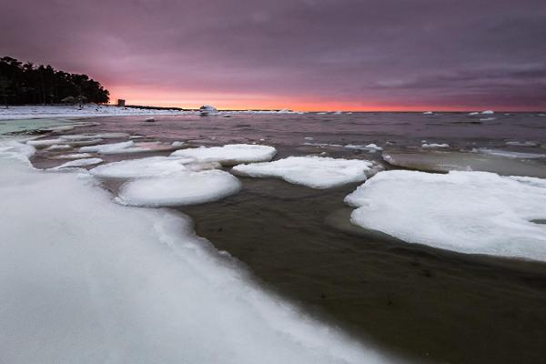 Päivän kuvausretki Tallinnan ympäristössä