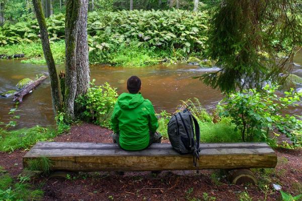 Oandu forest nature trail