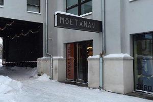 Baltikas kvartāls Modes iela