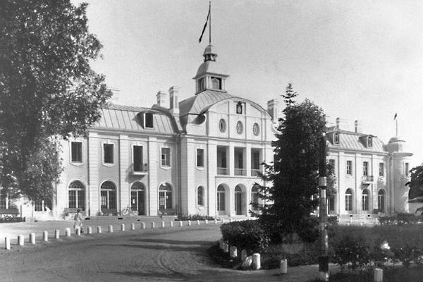 Narva-Jõesuu Hele park