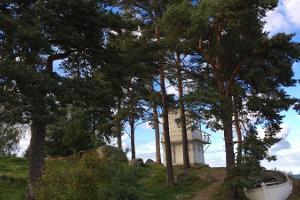"""En dags guidad natur- och kulturtur """"Lahemaas fyrtorn"""""""