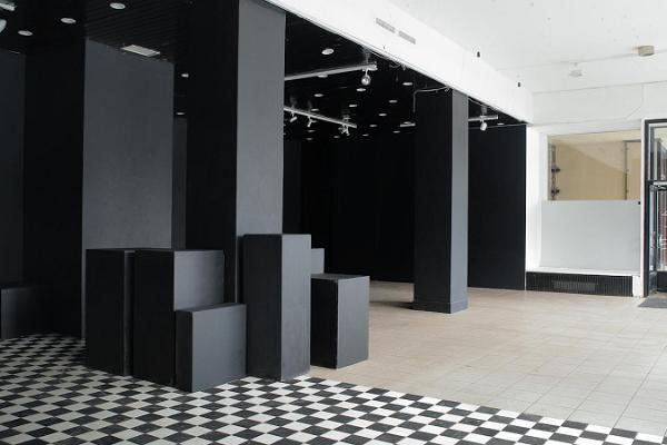Design- und Architekturgalerie