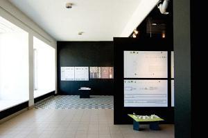 Design- och Arkitekturgalleri
