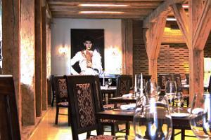 Bordoo Restoran