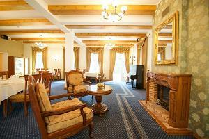 Hotel Villa Theresa