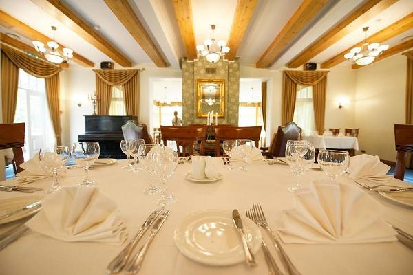 Hotell Villa Theresa