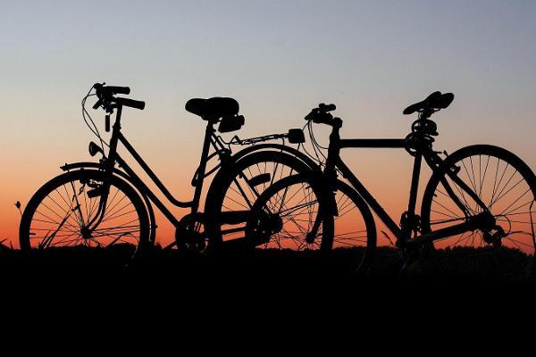 AS Kihnurand velosipēdu noma Kihnu ostā