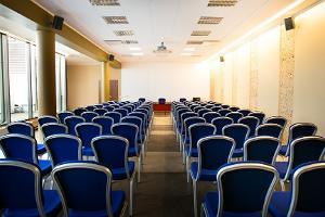Hotelli Londonin konferenssitilat