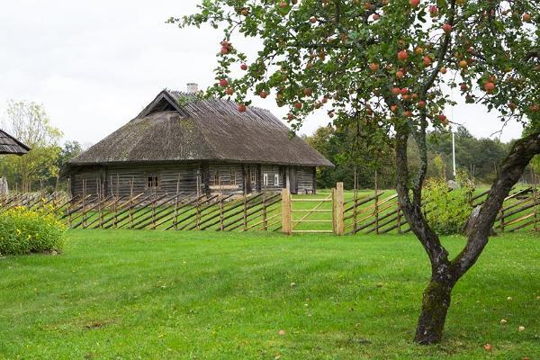 Soera Gårdsmuseum.