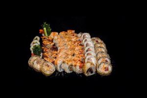 Ocean Sushi Bar
