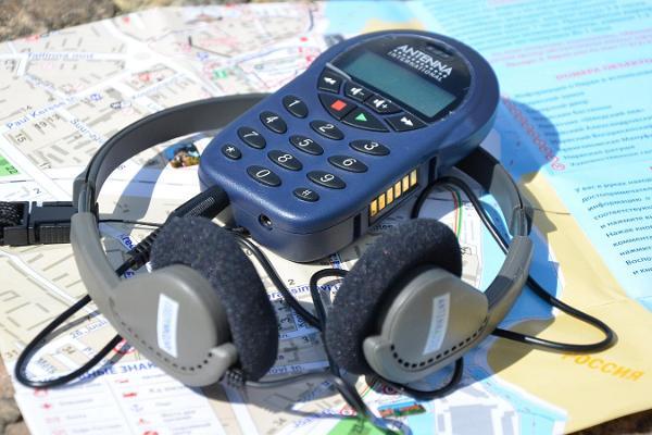 Audioguide der Stadt Narva