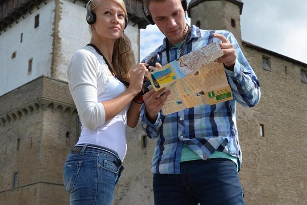 Narva Linna Audiogiid