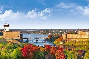 Narva - Eesti sügispealinn, erinevad kultuurisündmused