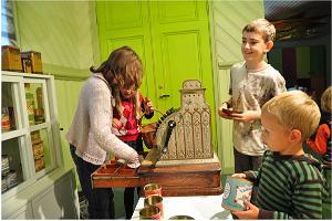 Kadriorgs barnmuseum Miiamilla