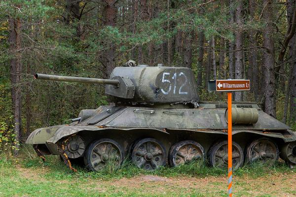 Militärmuseum Hiiumaa