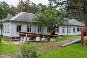 Dagös Militärmuseum