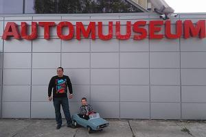 Automuuseum