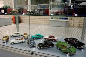 Auto muzejs