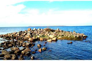 Taalikun satama ja uimaranta