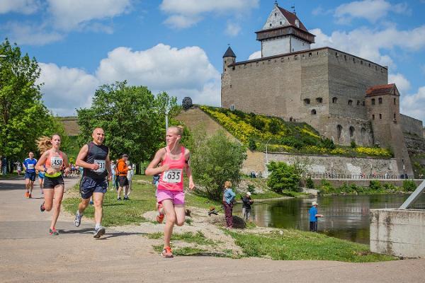 Narva-Jõesuu Surf Run