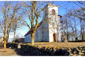 Saare Jaani kirik
