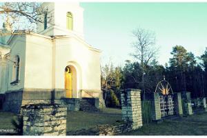 Ööriku Püha Kolmainu kirik