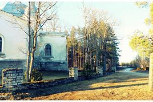 Öörikun Pyhän Kolminaisuuden kirkko