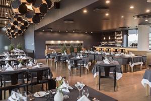 Restaurant MO of Saare Golf
