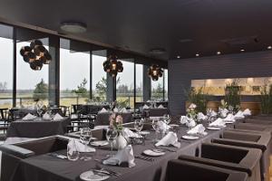 Saare Golfin ravintola MO