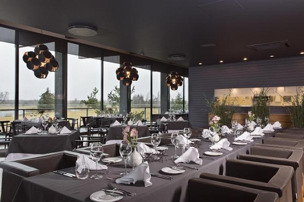 Saare Golfi Restoran MO