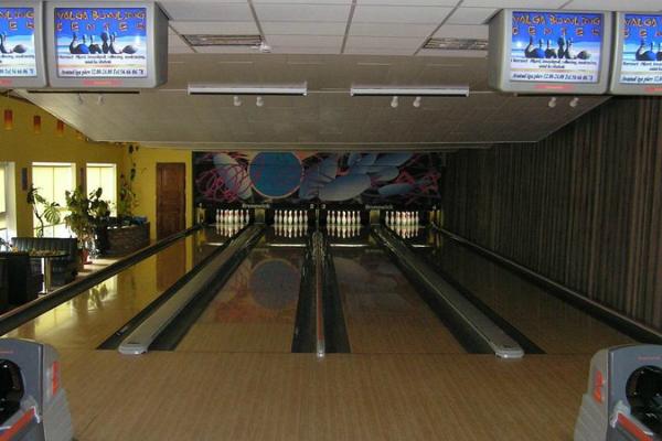 Valga Bowling Center