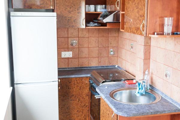 Lastekodu apartamenti (Apartment)