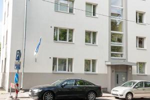 Lastekodu Apartment