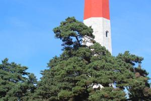 Naissaar Lighthouse